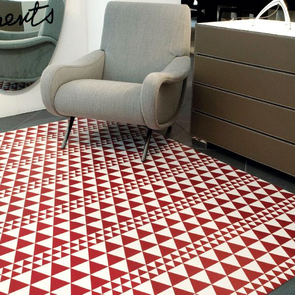 Siba Tende offre tappeti in pvc icon effetto scozzese