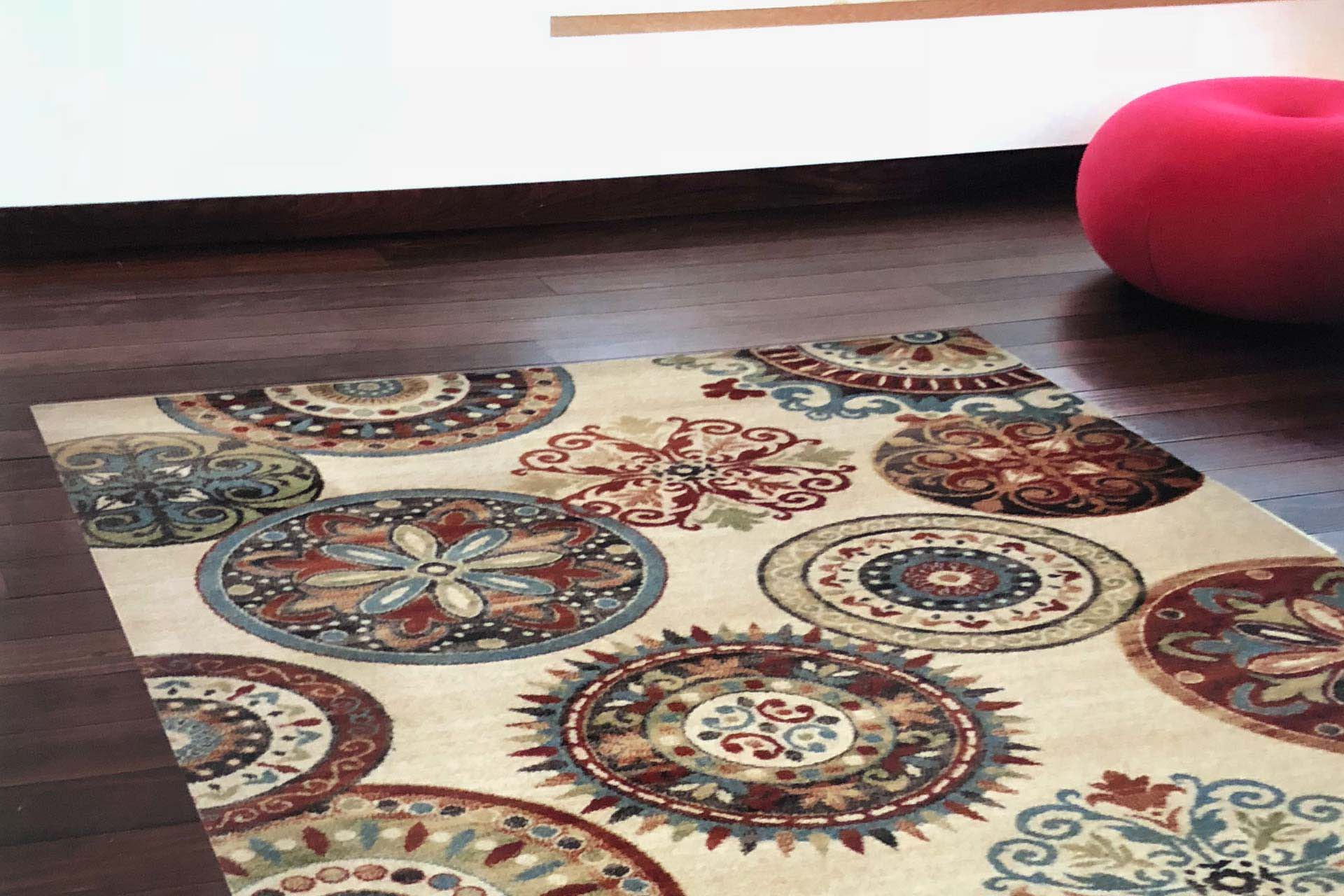 Siba tende tappeto Marocco